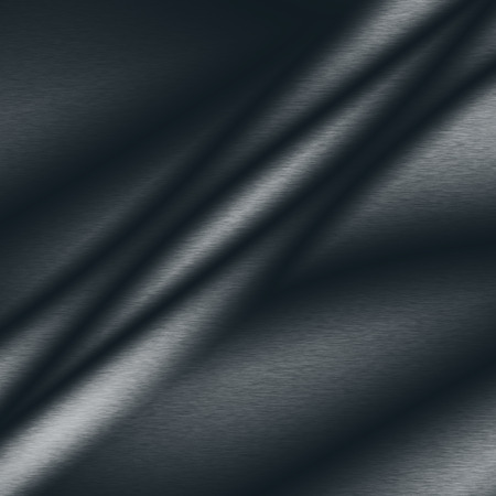 abstract black: black abstract background brushed metal texture Stock Photo