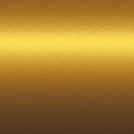 gold background metal texture