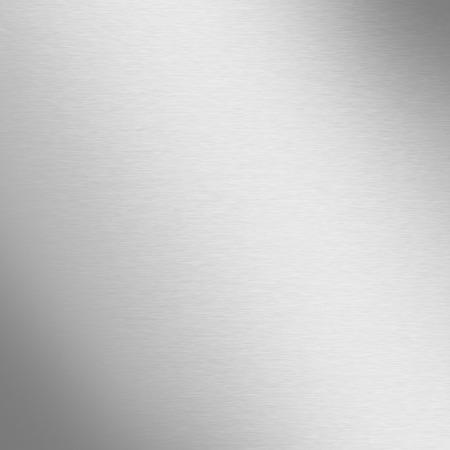 gradient background silver metal texture pattern Stockfoto