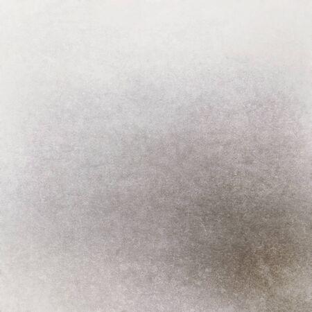 pergamino: grunge fondo del grano textura de la pared blanca o papel pergamino textura Foto de archivo