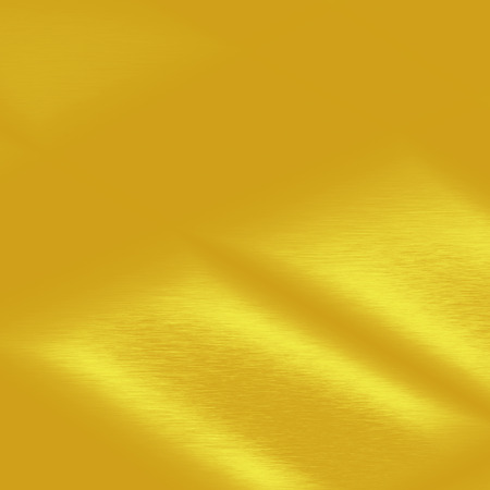streak plate: gold abstract background metal texture Stock Photo