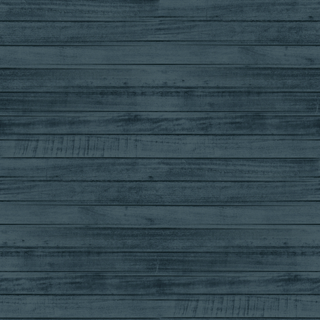 dark blue background wood texture lines seamless pattern Stock Photo