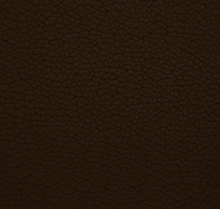 brown background: dark brown background, leather texture Stock Photo