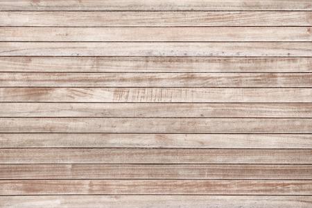 wooden planks beige background texture Standard-Bild