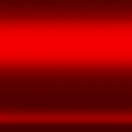 Modelo inconsútil del fondo rojo de metal textura Foto de archivo