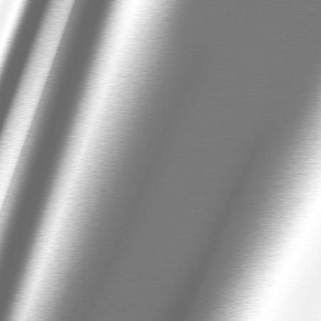 on smooth: smooth metal texture silver background