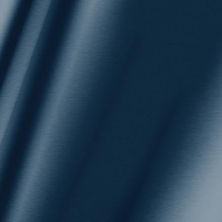 azul marino: textura de metal liso azul marino oscuro fondo azul Foto de archivo