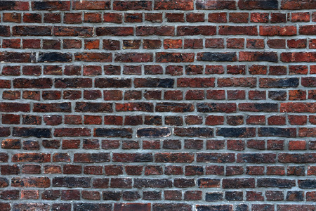 bricks background: dark bricks wall texture grunge background