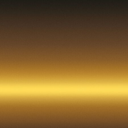 gold metal: gradient background, gold metal texture dots abstract pattern Stock Photo