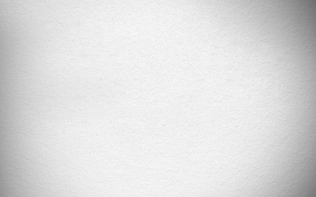 vignette: white wall texture background and gray vignette