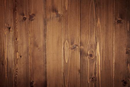 Vintage Holz Hintergrund Textur dunklen Vignette Standard-Bild - 44093709