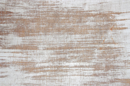 wooden desk: oud hout textuur als achtergrond