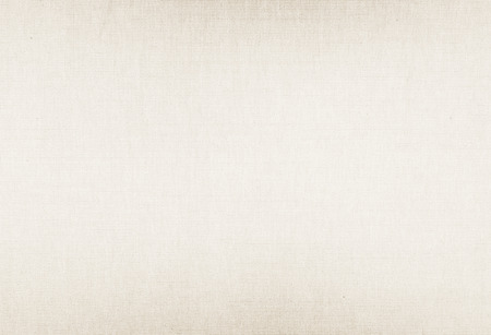 old paper background: beige canvas fabric texture pattern