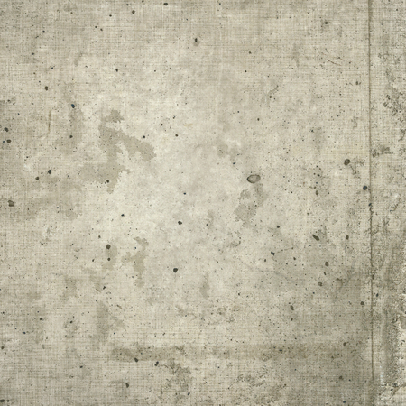 canvas on wall: gray grunge background old wall texture grid canvas pattern