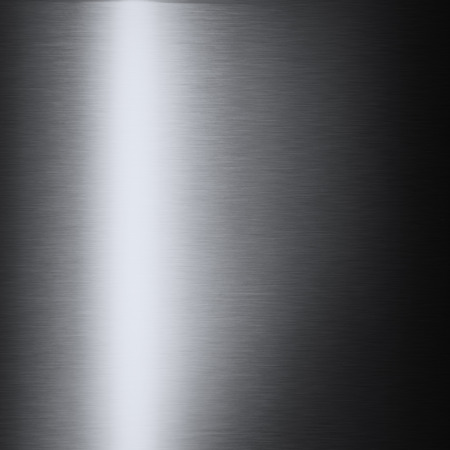 alluminum: gradient background, silver metal texture abstract lines pattern