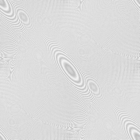grid pattern: abstract grid seamless pattern on white fractal background
