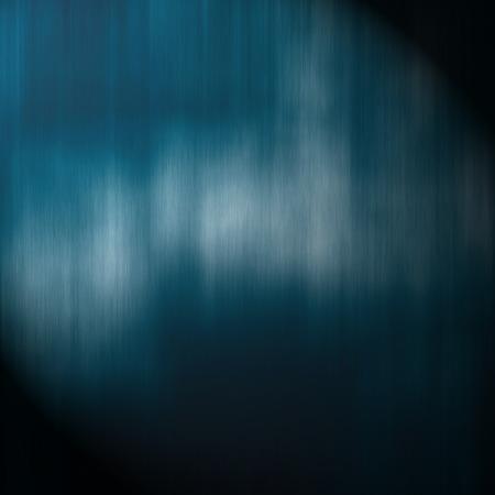 metales: azul de fondo de acero abstracta patrón de textura oscura Foto de archivo