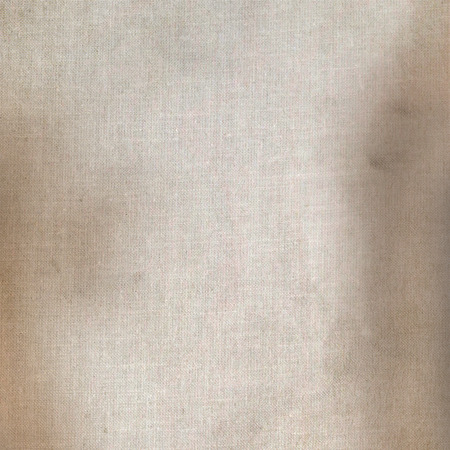 background canvas: old stained paper background canvas texture pattern Stock Photo