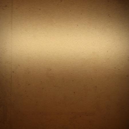 cobre: fondo marrón, placa de bronce metal textura de fondo Foto de archivo