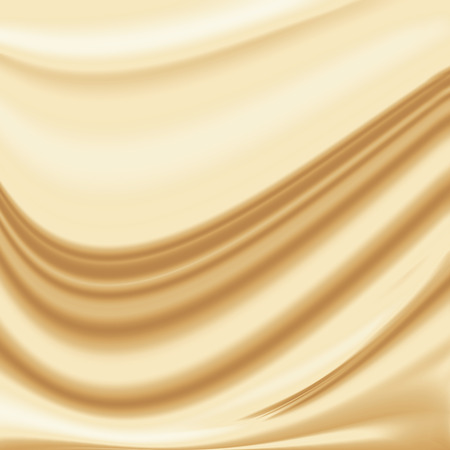 beige background: beige satin background smooth wavy lines pattern texture, abstract background coffee with milk