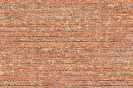 red brick: red brick wall texture background seamless pattern
