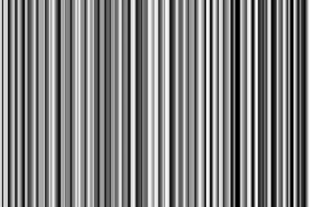 linee astratte: sfondo a strisce in bianco e nero astratto linee del modello di texture Archivio Fotografico