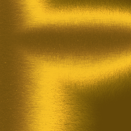 gold metal: gold background metal texture abstract light shapes Stock Photo
