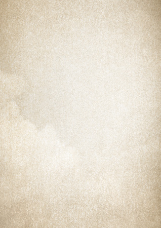 rustic wall: beige parchment paper texture background, a4 format