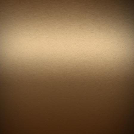cobre: fondo de metal de cobre amarillo de la textura Foto de archivo