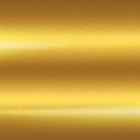 oro: fondo de oro textura de metal patrón Foto de archivo