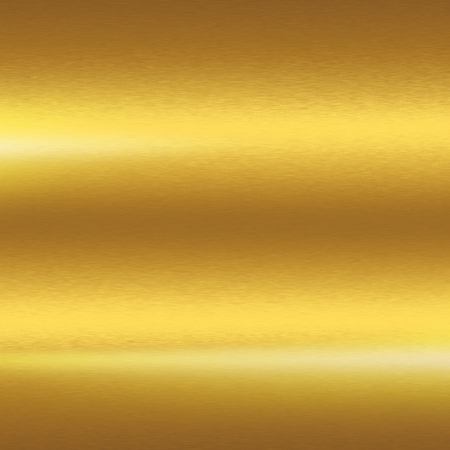 foil: gold background metal texture pattern