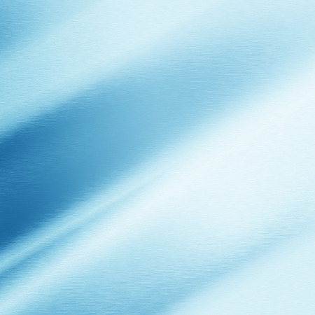 metallic texture: blue abstract background diagonal gradient lines and subtle pattern