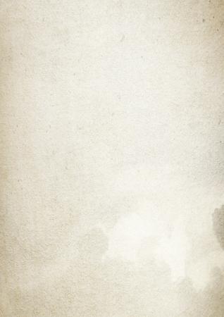 Alten Karton Papier Textur Hintergrund, A4-Format Standard-Bild - 44242533