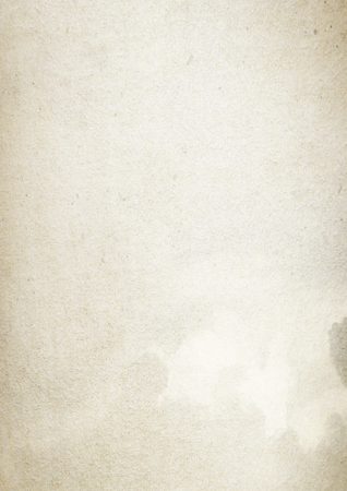 parchemin: vieux papier carton texture de fond, le format A4 Banque d'images