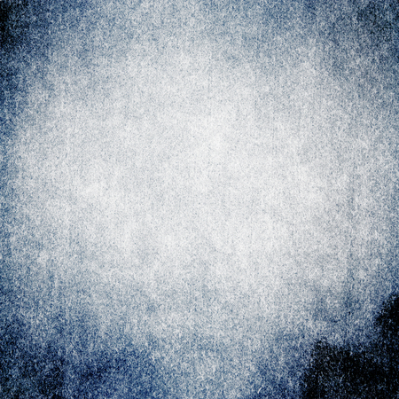jeans fabric: denim jeans texture background, frayed fabric texture and dark vignette