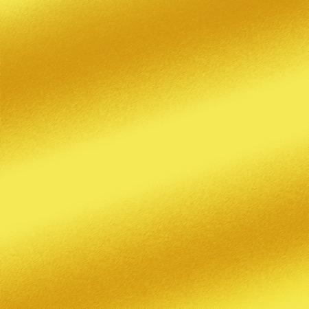 プレーン ゴールド ステンレス金属のテクスチャ背景 写真素材