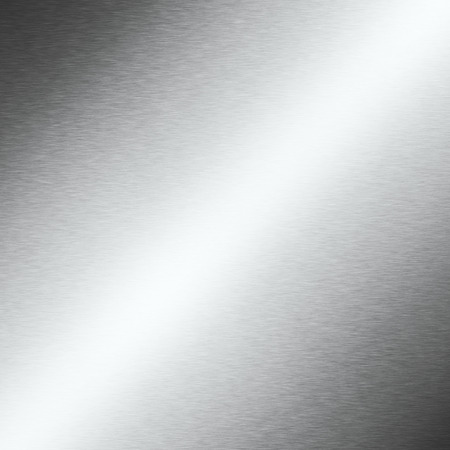 llanura: plata blanca textura de metal de fondo Foto de archivo