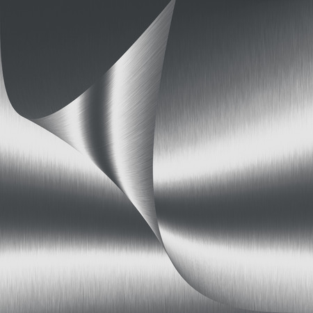 silver texture: sheets of metal texture silver background decorative pattern