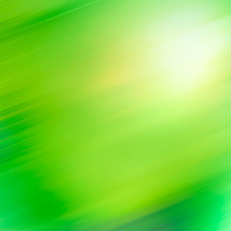 fresh green abstract background lines texture pattern Stock Photo