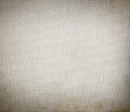 textured backgrounds: old linen texture grunge background