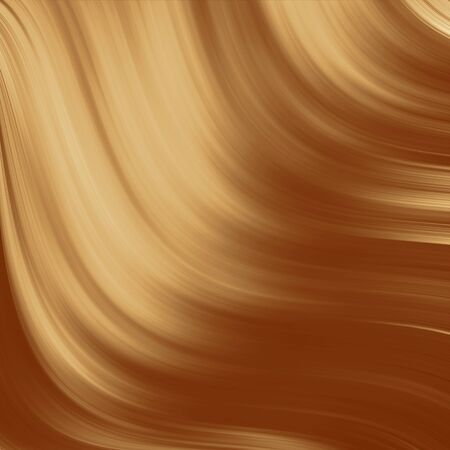 pale cream: brown abstract background motion blur lines texture smooth pattern, may use to coffee advertising