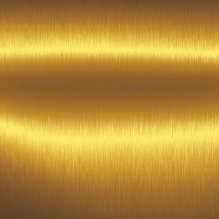 smooth surface: gold background metal texture pattern