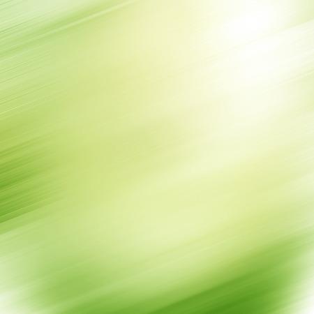 明るい緑の背景の装飾的な線テクスチャ背景