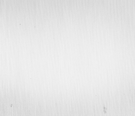 white paper: white background old paper texture canvas fabric pattern subtle vignette Stock Photo