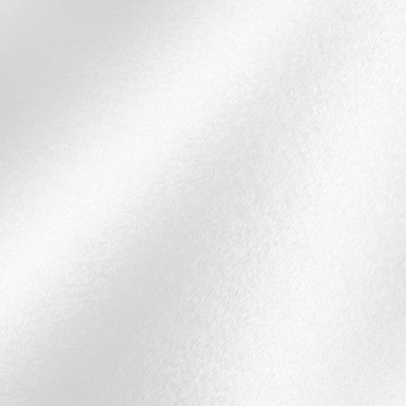 scrap metal: white metal background subtle metal texture subtle lines pattern, decorative background greeting card design template Stock Photo