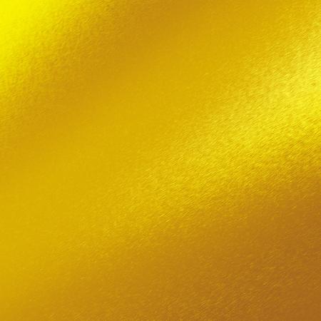 metallic background: gold metal texture background decorative greeting card template design Stock Photo