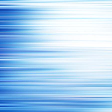 lineas horizontales: azul horizontal l�neas resumen de antecedentes patr�n, el desenfoque de movimiento de textura de fondo Foto de archivo