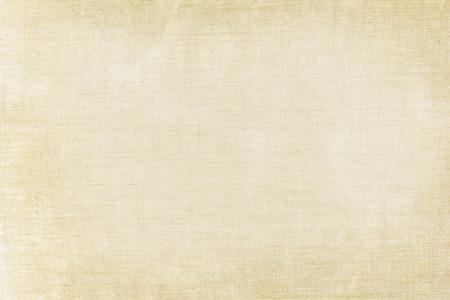 papel quemado: tela color beige patrón de fondo de papel viejo textura de rejilla