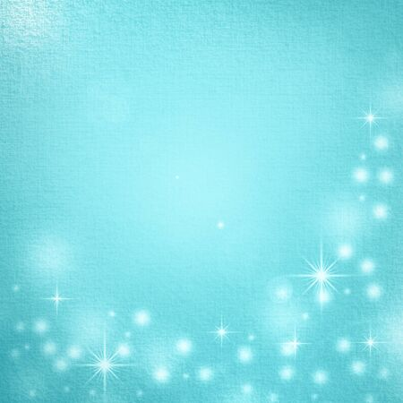 blue ball: blue christmas background decorative elements and subtle material pattern