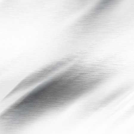 silver texture: white abstract background silver metal texture